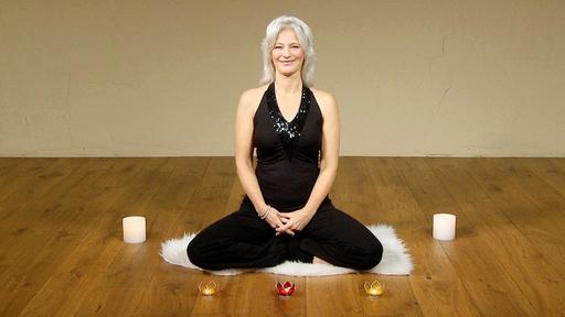 Video thumbnail for: Short centering meditation