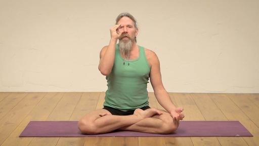 Video thumbnail for: Yoga for burnout