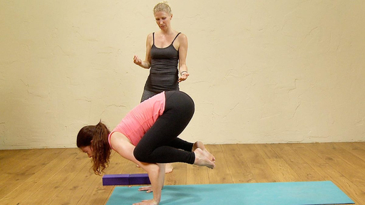 Video thumbnail for: Strength and balance