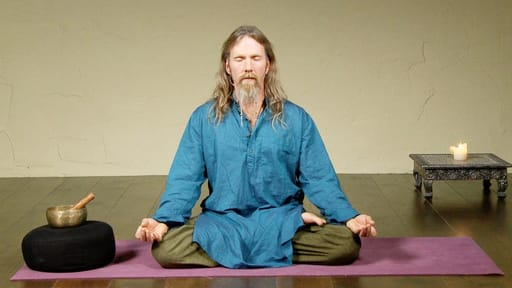 Video thumbnail for: Pranayama and Relaxation