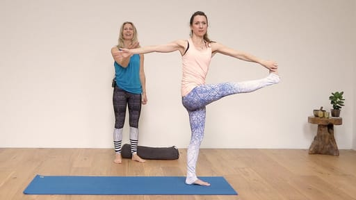Video thumbnail for: Get fit and healthy 2: All over body boost
