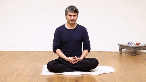 Video thumbnail for: Mindfulness talk Week 3
