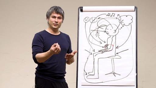 Video thumbnail for: Mindfulness talk Week 5