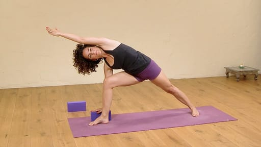 Video thumbnail for: Fundamentals of yoga: well rounded yoga practice