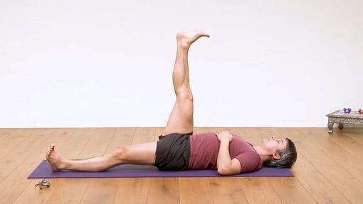 Video thumbnail for: Mindful yoga I