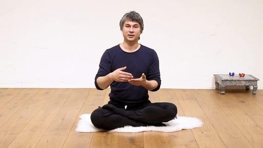 Video thumbnail for: Mindfulness talk Week 7