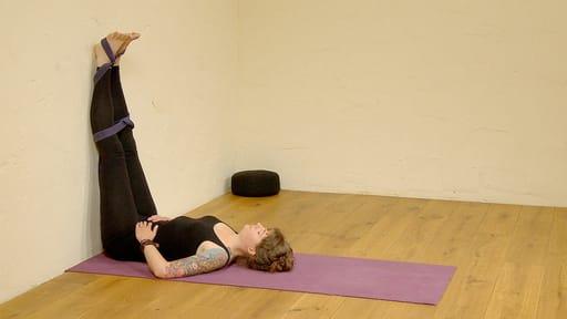 Video thumbnail for: Yoga for Women, Menstruation