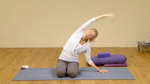 Video thumbnail for: Yoga for when you are low on energy