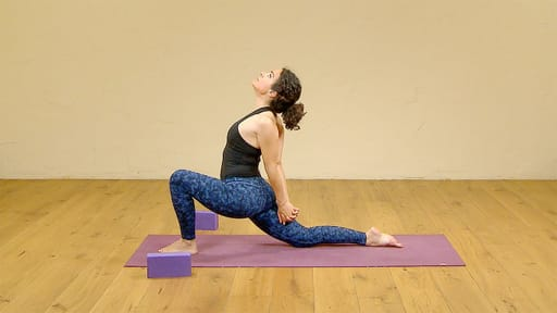 Video thumbnail for: Fundamentals of Yoga: Wake up morning Flow