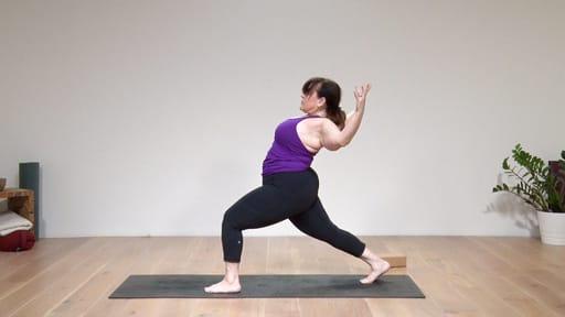 Video thumbnail for: A meditative flow