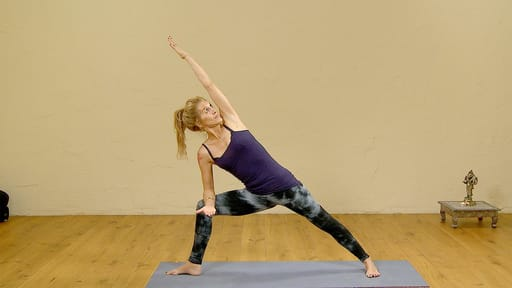 Video thumbnail for: Using Core in standing postures