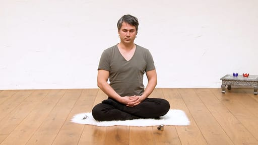 Video thumbnail for: Mindfulness meditation - extended version