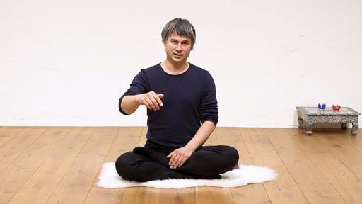 Video thumbnail for: Mindfulness talk Week 6