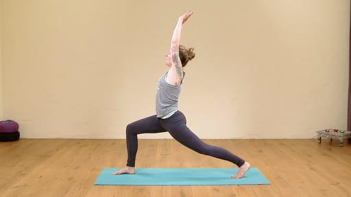 Video thumbnail for: Yang & Yin practice