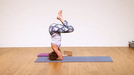 Video thumbnail for: Short no frills morning practice