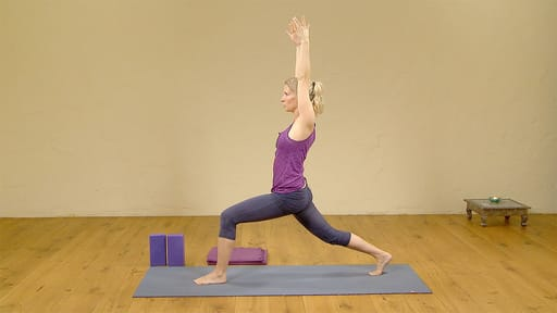 Video thumbnail for: Hatha yoga for beginners part 2: sun salutations