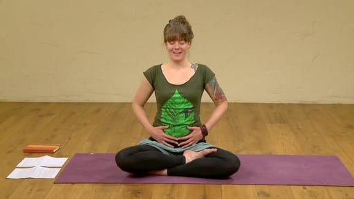 Video thumbnail for: Yoga for Women, introduction