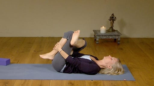 Video thumbnail for: Hips and Hamstring flow