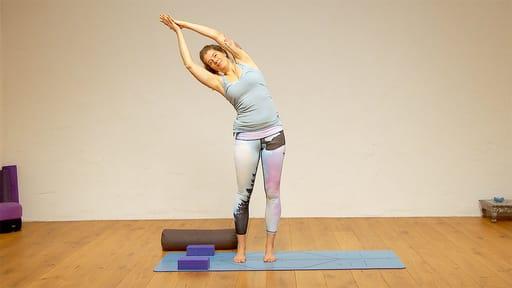 Video thumbnail for: A restorative flow