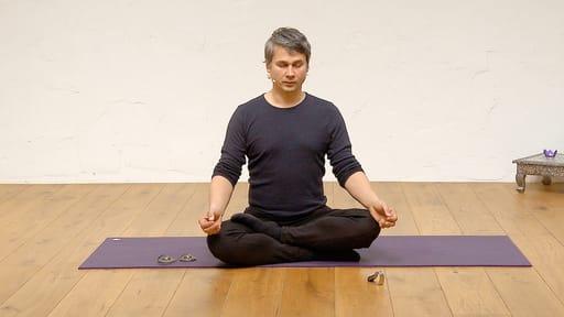 Video thumbnail for: Befriending Meditation