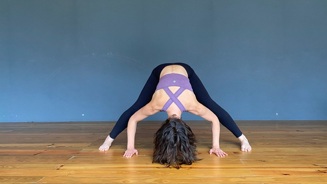 Thumbnail for playlist: Yoga quickies