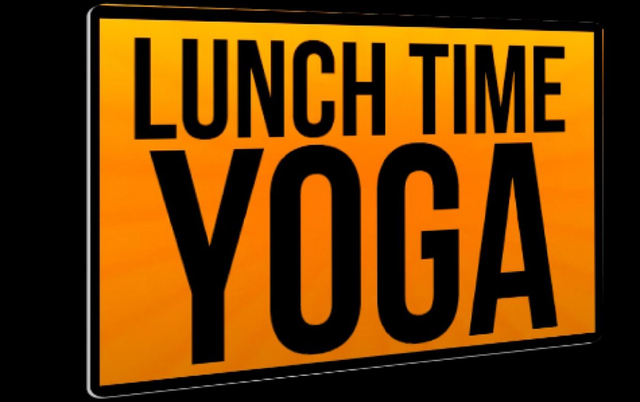 Thumbnail for playlist: 30 Min. Energizing Lunch-Break Yoga