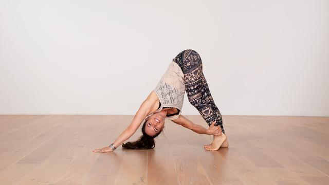 Thumbnail for playlist: Yoga with Anna Sugarman