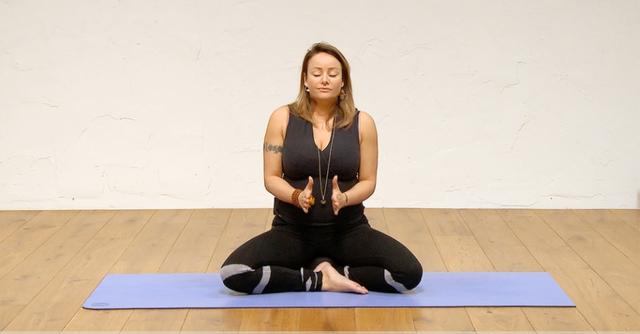 Thumbnail for playlist: Chakra Balancing