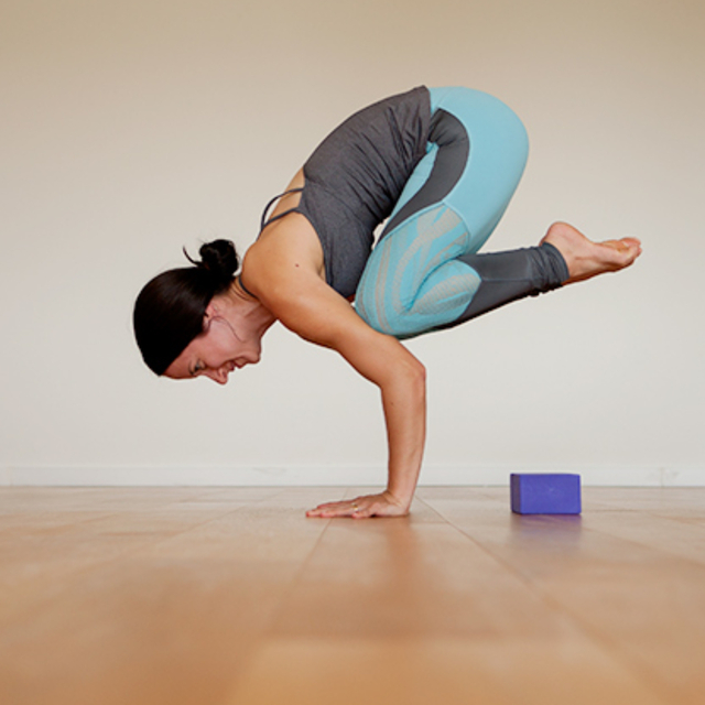 Thumbnail for playlist: Yoga Workouts