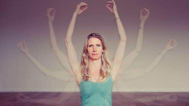 Thumbnail for program: The Eight Limbs of Yoga