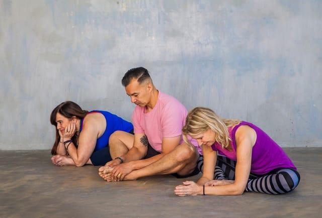 Thumbnail for program: Functional Yoga Program