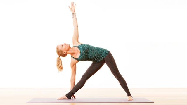 Thumbnail for program: Yoga for Beginners - Next Steps