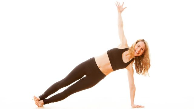 Thumbnail for program: Strong core - Radiant health