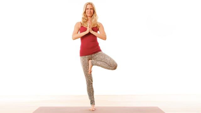 Thumbnail for program: 30/30 Yoga Challenge