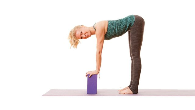 Thumbnail for program: Hatha Yoga for Beginners