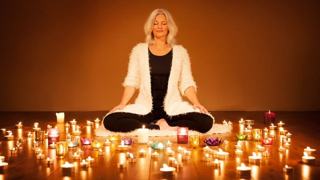 Thumbnail for program: 12 Days of Yoga Inspiration