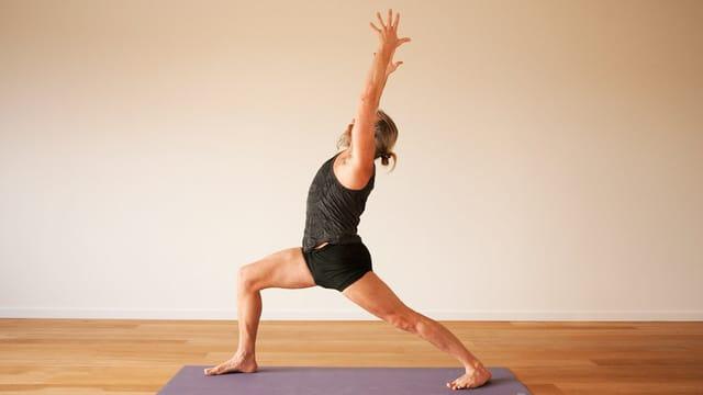 Thumbnail for program: Yoga for Complete Beginners