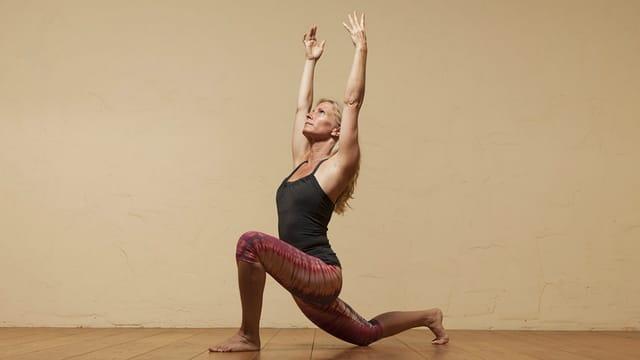 Thumbnail for program: Yoga Month Challenge