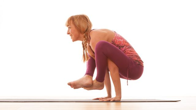 Thumbnail for program: Ashtanga Intermediate Series