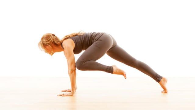 Thumbnail for program: Core Strength Vinyasa