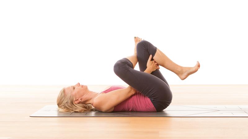 Thumbnail for program: Flexibility for Beginners