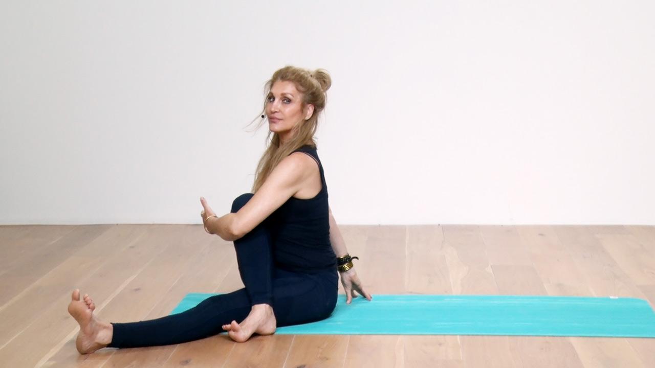 Floor flow practice