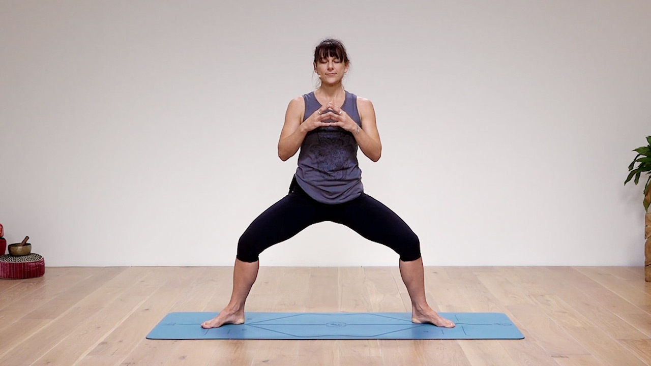 Miracle body practice
