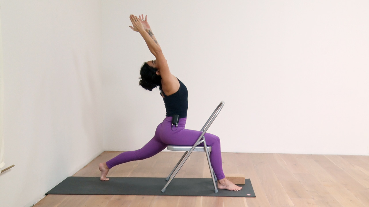 Simple, yet profound practice for your shoulders