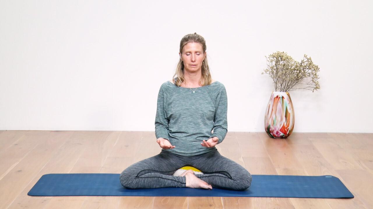 Chi and subtle body meditation