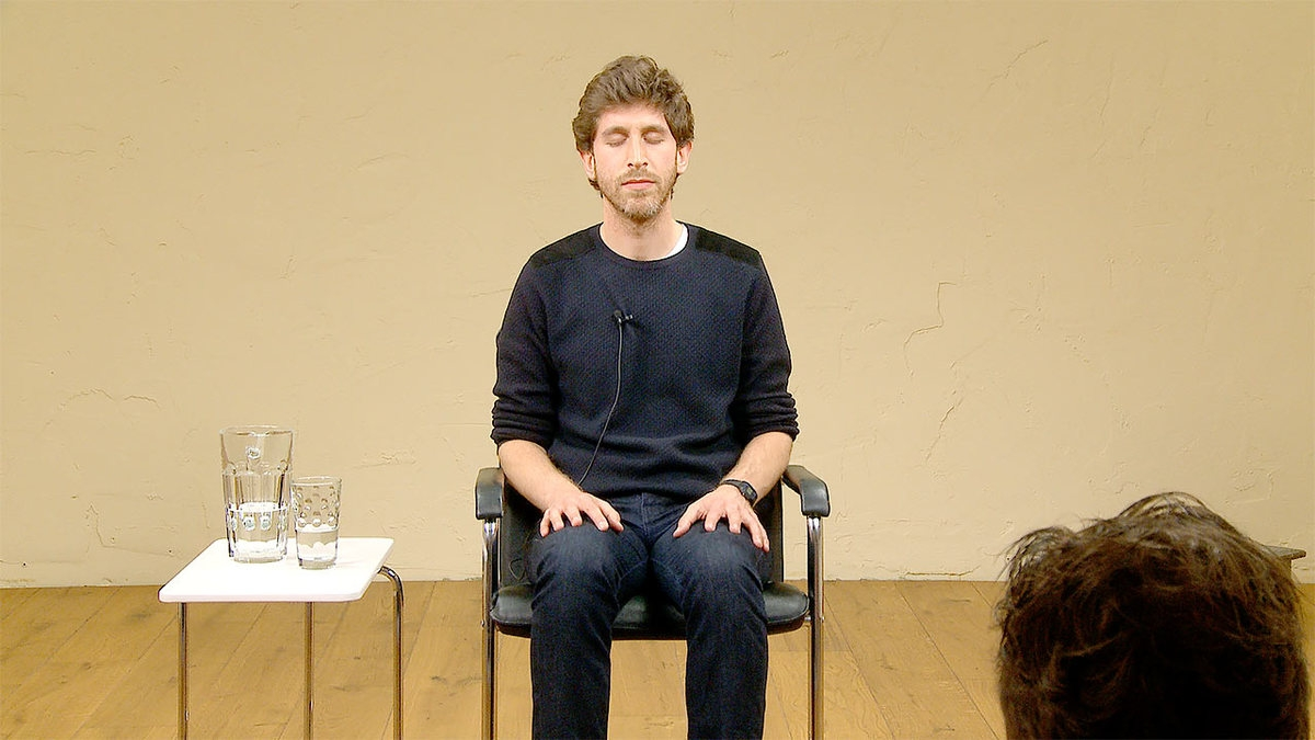 Guided deep rest mindfulness meditation