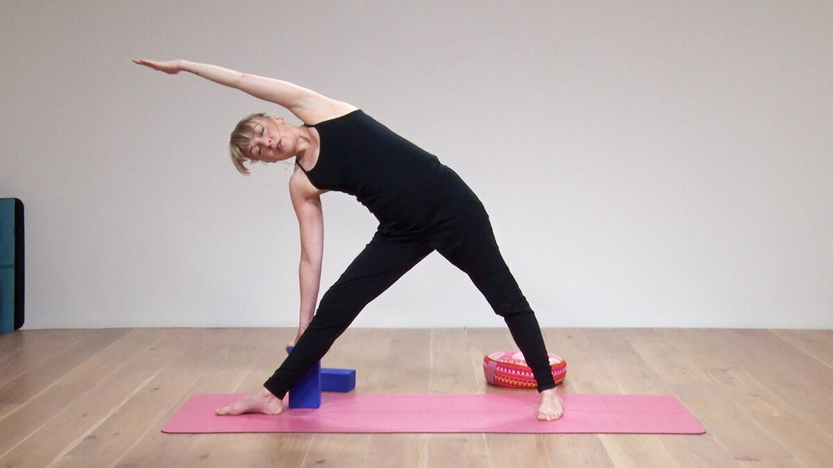 Just Yoga 3