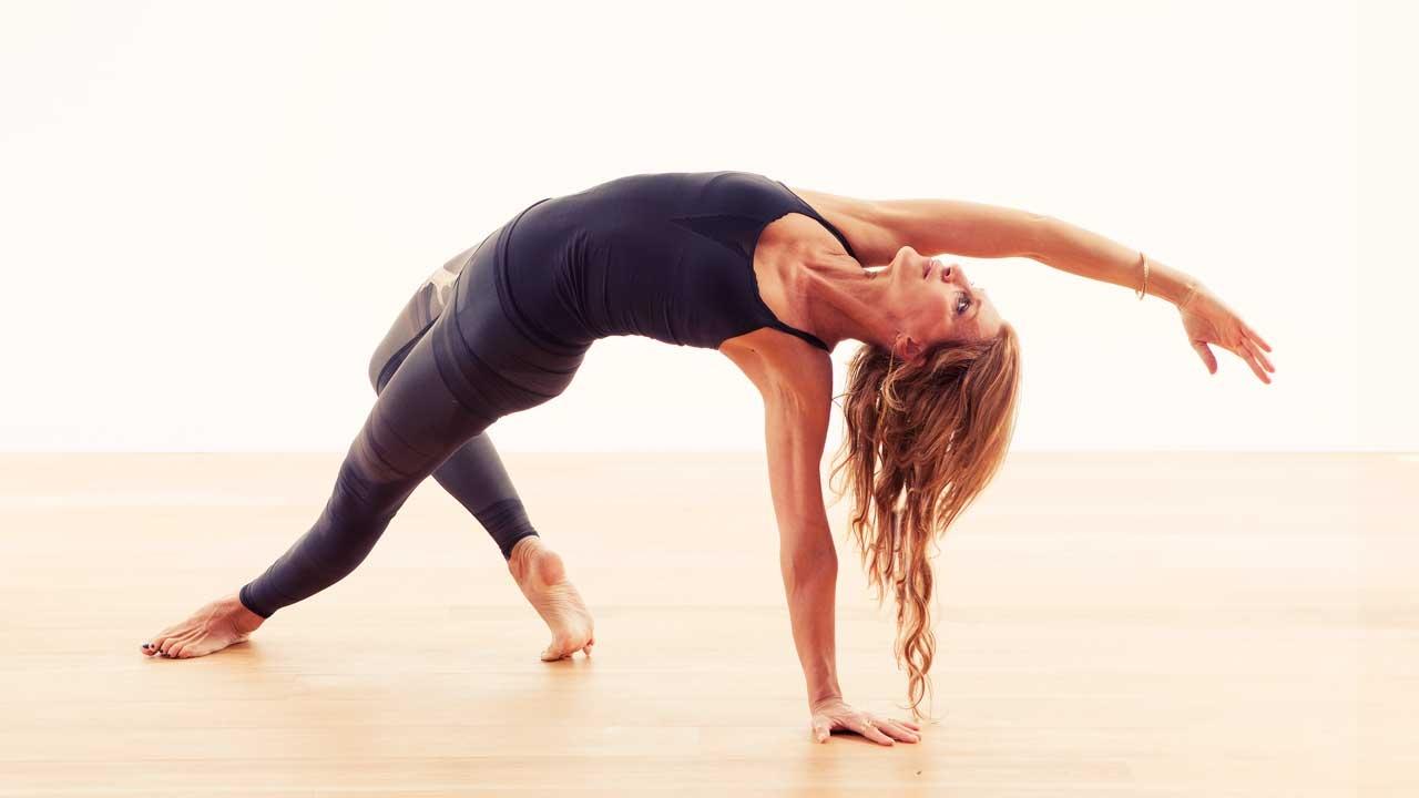 Anahata Or Heart Chakra Ekhart Yoga