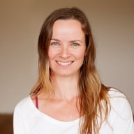 Esther Hertog, EkhartYoga