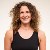 Gilda Goharian Budokon yoga teacher Ekhart Yoga